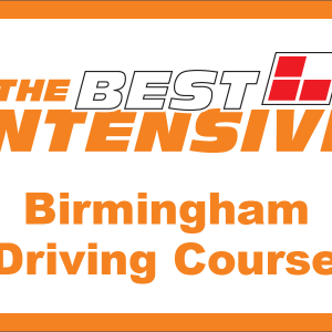 The Best Intensive Birmingham Driving Course
