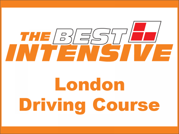 The Best Intensive London Driving Course