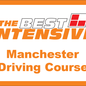 The Best Intensive Manchester Driving Course