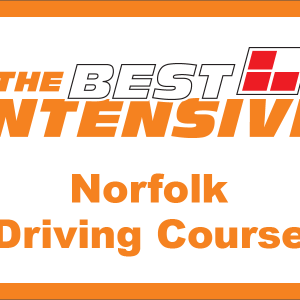 The Best Intensive Norfolk Driving Course