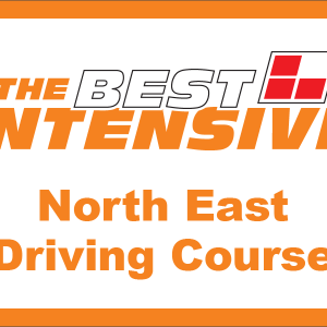 The Best Intensive North East Driving Course