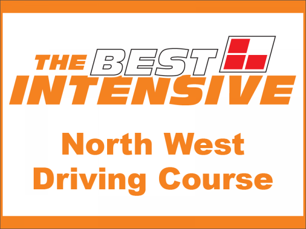 The Best Intensive North West Driving Course