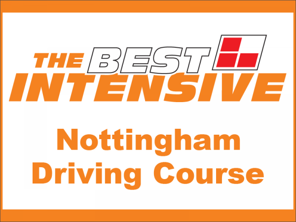 The Best Intensive Nottingham Driving Course
