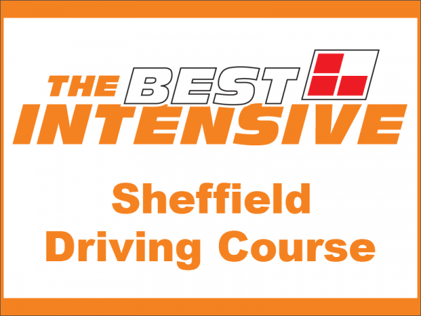 The Best Intensive Sheffield Driving Course