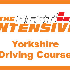 The Best Intensive Yorkshire Driving Courses